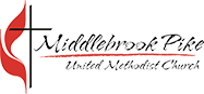 Middlebrook Pike United Methodist Church Logo